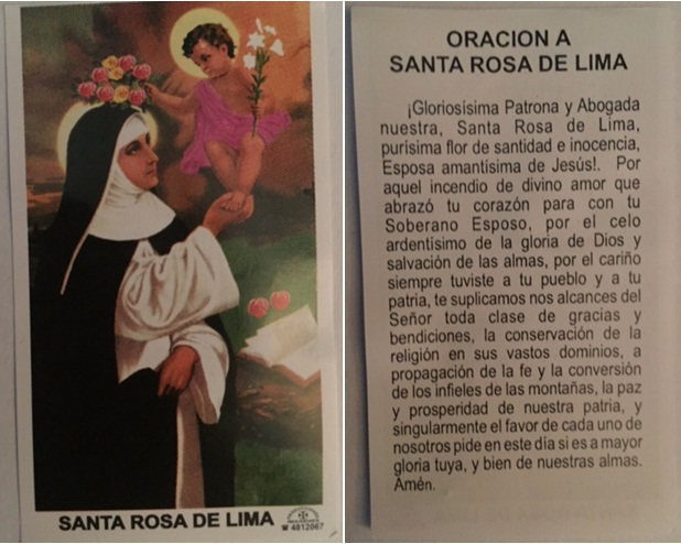 Saint Rose of Lima4