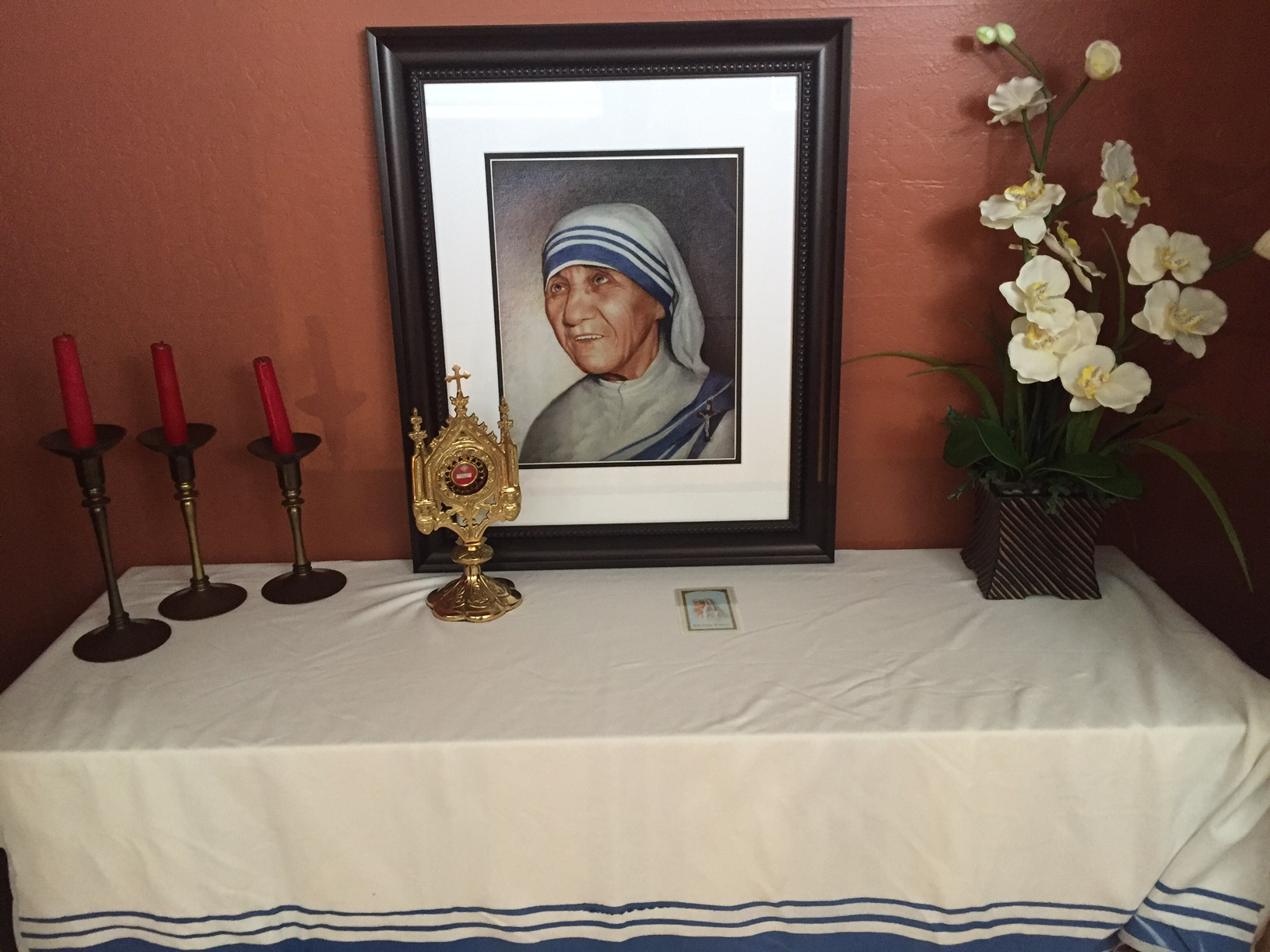 Blessed Teresa of Calcutta 2